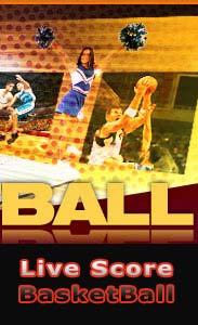 live score basket ball