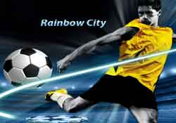 rainbow city soccer - agen bola