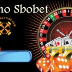 Casino SBOBET : Menghapus Kebosanan