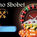 Casino SBOBET : Mudah dan Praktis Untuk Bettor