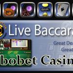 SBOBET Casino : Agen SBOBET Casino, Agen Terpercaya