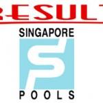Hasil Toto Singapore, Dapatkan Dengan HP Anda
