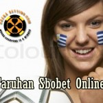 Taruhan Sbobet Online Casino, Tambahan Uang Saku Anda