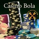Bisnis Kepercayaan di Dunia Maya di Casino Bola