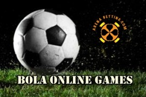 Bola Online Games