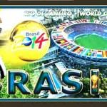 Brazil atau Spanyol di PD 2014?