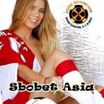 Sbobet Asia, Judi Bola Online Terkemuka