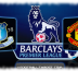 Everton vs Manchester United 20 April 2014