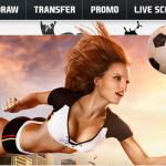 Situs Bola Online Aman dan Terpercaya | Arenabetting