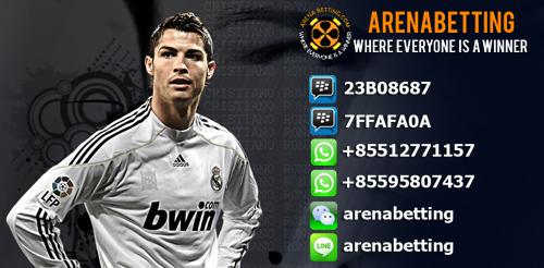 Judi Bola di Situs Bola Online