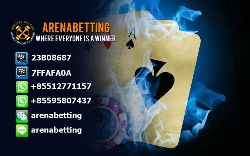 Praktis Bermain Poker Online