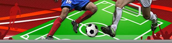 permainan sepak bola seperti sbobet dan ibcbet